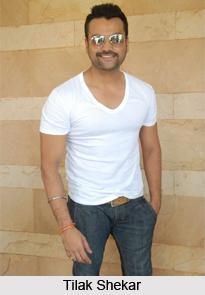 Tilak Shekar, Kannada Actor