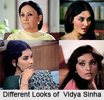 Vidya Sinha, Bollywood Actresses