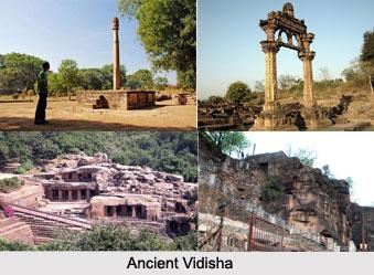 Vidisha, Vidisha District, Madhya Pradesh