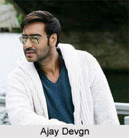 Ajay Devgn, Bollywood Actor