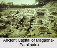 Pataliputra, Bihar