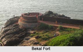 Bekal Fort, Deccan Forts