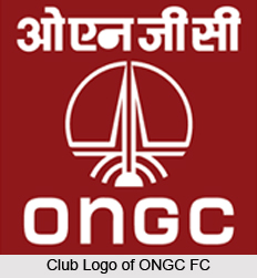ONGC F.C, Indian Football Team