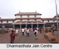 Dharmasthala Jain Centre, Mangalore, Karnataka