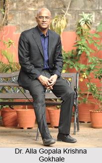 Dr. Alla Gopala Krishna Gokhale, Indian Surgeon