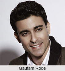Gautam Rode, Indian TV Actor