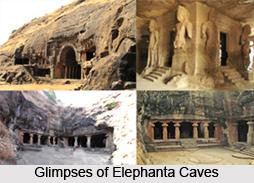 Elephanta Caves, Mumbai, Maharashtra