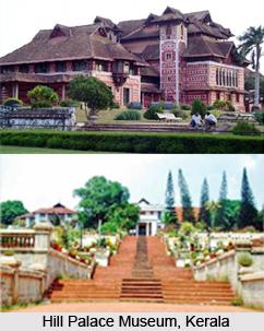 Hill Palace Museum, Kerala