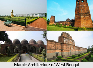 Monuments in Eastern India, Indian Monuments