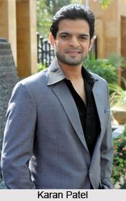 Karan Patel, Indian TV Actor