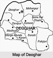 Deoghar, Jharkhand