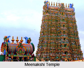 Monuments Of Madurai Monuments Of Tamil Nadu