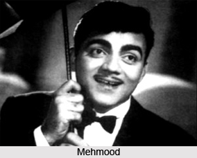 Mehmood, Bollywood Actor