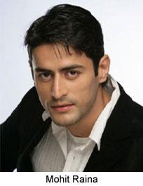 Mohit Raina, Indian TV Actor