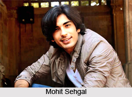Mohit Sehgal, Indian TV Actor
