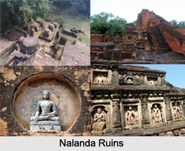 Archaeological Excavations in Nalanda, Archaeological Site in Bihar