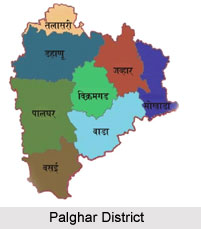 Palghar district, Maharashtra