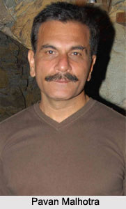 Pavan Malhotra, Bollywood Actor