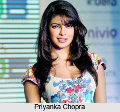 Priyanka Chopra, Indian Actress