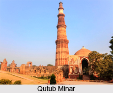 Monuments of North India