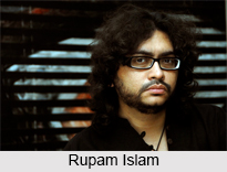Rupam Islam