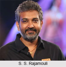 S. S. Rajamouli, Indian Movie Director