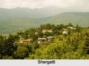 Sherghati, Gaya District, Bihar
