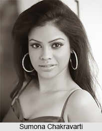 Sumona Chakravarti, Indian Actress
