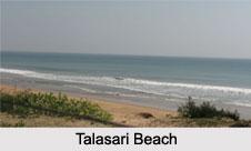 Talasari Beach, Odisha