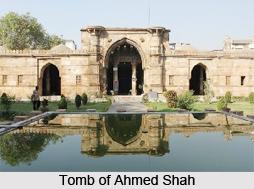 Monuments of Gujarat