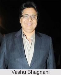 Vashu Bhagnani, Indian Movie Producer