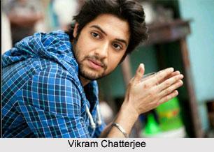 Vikram Chatterjee, Bengali Actor