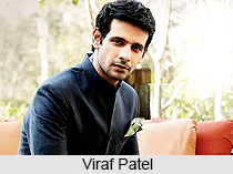 Viraf Patel, Indian Model