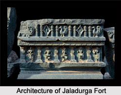 Jaladurga Fort, Fort in Raichur