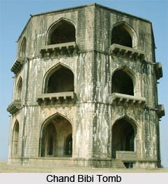 Monuments Of Ahmednagar, Monuments Of Maharashtra