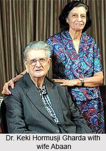 Dr. Keki Hormusji Gharda, Indian Entrepreneur