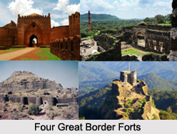 Deccan Forts