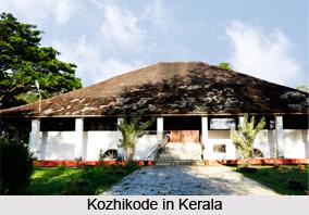 Monuments Of Kozhikode, Monuments Of Kerala
