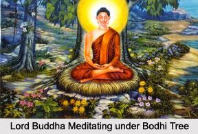 Bodhi Tree, Buddhism