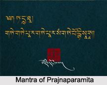 Prajnaparamita, Buddhism