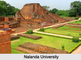 Nalanda District, Bihar