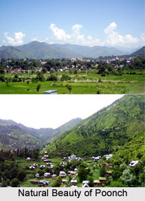 Poonch, Jammu and Kashmir