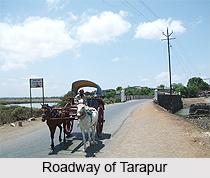 Tarapur, Palghar district, Maharashtra
