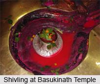 Basukinath Temple, Deoghar