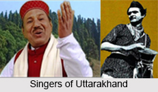 Music of Uttarakhand