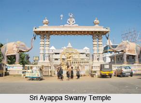 Monuments Of Kurnool, Monuments Of Andhra Pradesh