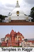 Rajgir, Bihar
