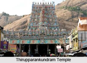 Monuments Of Madurai, Monuments Of Tamil Nadu