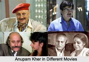 Anupam Kher, Indian Actor