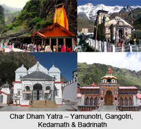 Char Dham, Hindu Pilgrimage